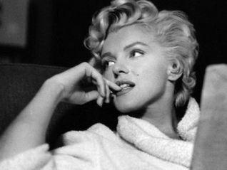 Marilyn Monroe: Still Life
