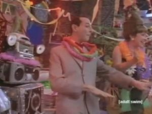 Pee-Wee's Playhouse: Luau for Two
