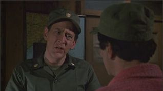 M*A*S*H: Where There's a Will, There's a War