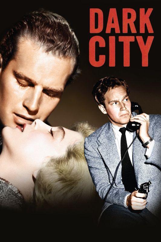 Dark City (1950) - William Dieterle | Cast and Crew | AllMovie