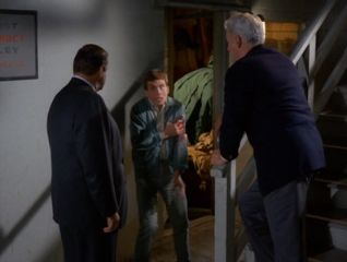 Perry Mason: The Case of the Twice-Told Twist