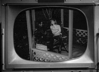 The Twilight Zone: Black Leather Jackets