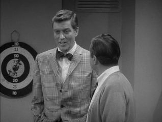 The Dick Van Dyke Show: Fifty-Two, Forty-Five or Work
