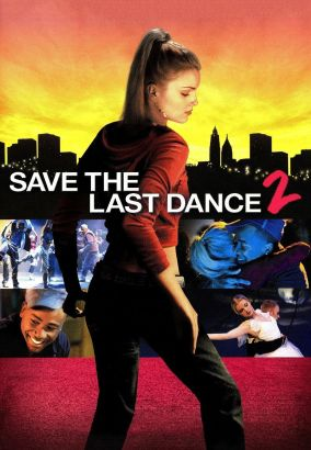 Save the Last Dance 2: Stepping Up