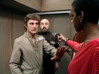 Blakes 7: Rumours of Death