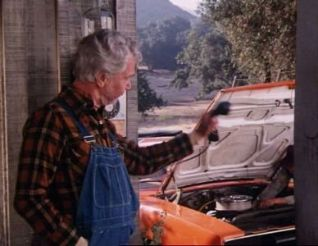 The Dukes of Hazzard: Goodbye, General Lee