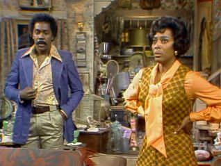 Sanford and Son: The Infernal Triangle