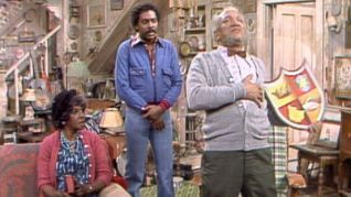 Sanford and Son: Funny, You Don't Look It