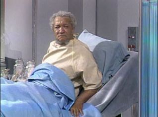 Sanford and Son: Fred's Cheating Heart