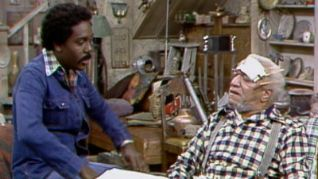 Sanford and Son: The Will