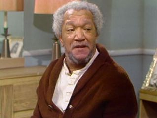 Sanford and Son: Home Sweet Home for the Aged