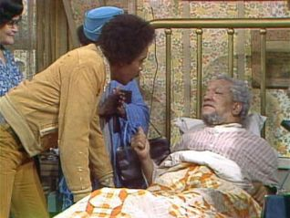 Sanford and Son: Libra Rising All Over Lamont