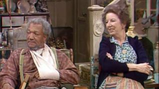 Sanford and Son: The Light Housekeeper