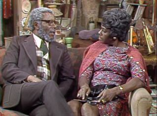 Sanford and Son: Mama's Baby, Papa's Maybe