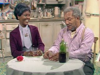 Sanford and Son: Sanford and Son and Sister Makes Three