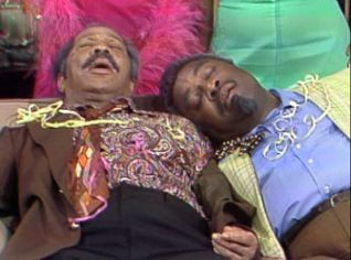 Sanford and Son: Wine, Woman and Aunt Esther