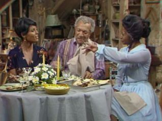 Sanford and Son: Fred & Carol & Fred & Donna