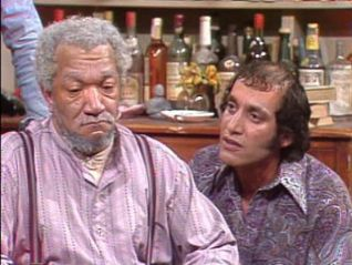 Sanford and Son: Fred, the Reluctant Fingerman