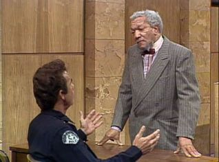 Sanford and Son: Fred Sanford, Legal Eagle