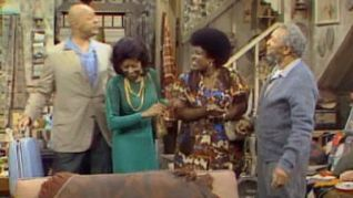 Sanford and Son: Have Gun, Will Sell