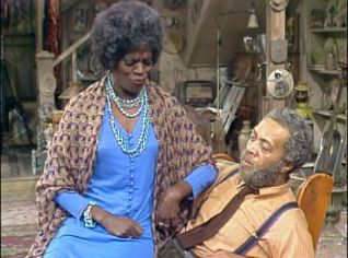 Sanford and Son: Will the Real Fred Sanford Please Do Something