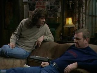 Rising Damp: All Our Yesterdays
