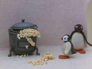 Pingu: Pingu's Family Celebrates Christmas