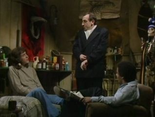 Rising Damp: A Night Out
