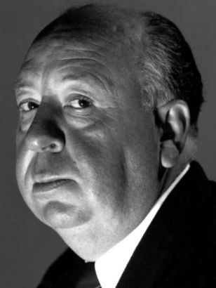 Alfred Hitchcock Presents [TV Series]