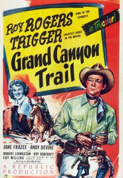 Grand Canyon Trail