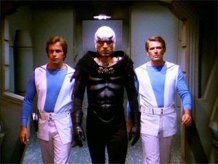 Buck Rogers in the 25th Century: Time of the Hawk, Part 2