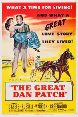 The Great Dan Patch
