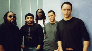 The Dave Matthews Band: The Central Park Concert