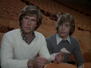 The Hardy Boys: The Flickering Torch Mystery