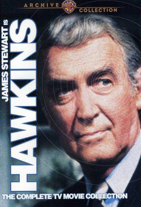 Hawkins [TV Series]