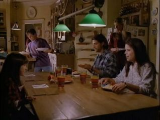 Party of Five: Homework