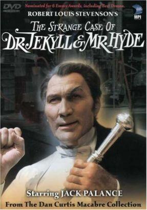 The Strange Case of Dr. Jekyll & Mr. Hyde