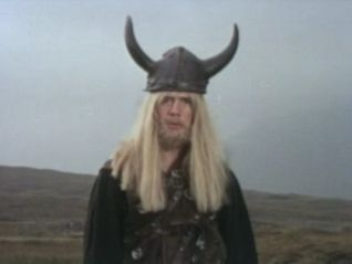 Monty Python's Flying Circus: Whicker's World
