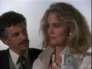 Moonlighting: Brother, Can You Spare a Blonde?