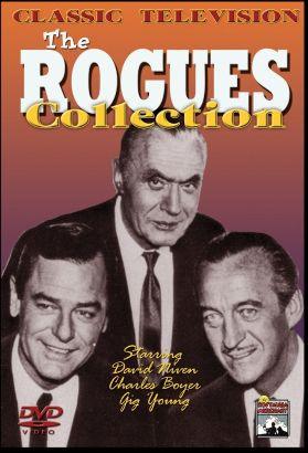 The Rogues [TV Series]