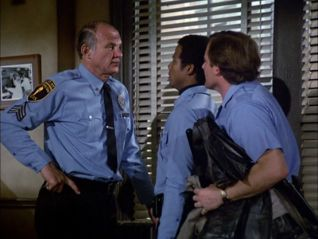 Hill Street Blues: Pestolozzi's Revenge