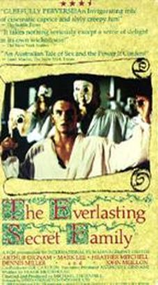 The Everlasting Secret Family (1987) - Michael Thornhill ...