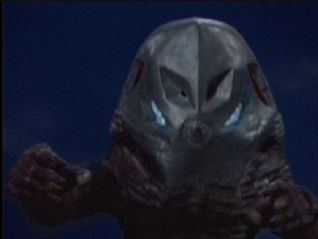 Ultraman: The Brother From Another Planet