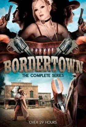 Bordertown [TV Series]