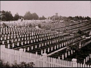 Ken Burns' Civil War, Episode 6: Valley of the Shadow of Death 1864