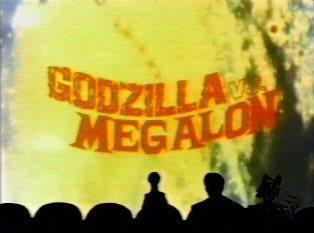 Mystery Science Theater 3000: Godzilla vs. Megalon