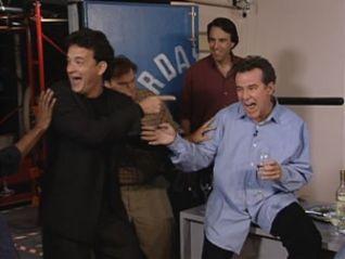 Saturday Night Live: Tom Hanks [6]