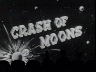 Mystery Science Theater 3000: Crash of the Moons