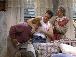 Saturday Night Live: Michael Keaton [2]
