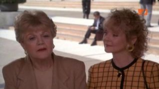 Murder, She Wrote: The Petrified Florist